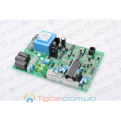 Электронная плата управления Ariston TX (TEC2M-HS MI/MFFI) 65101374
