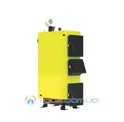 Котел длительного горения KRONAS UNIC New (17-50) кВт