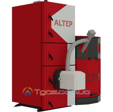 Пеллетный котел ALTEP Duo UNI Pellet Plus (75-250) кВт