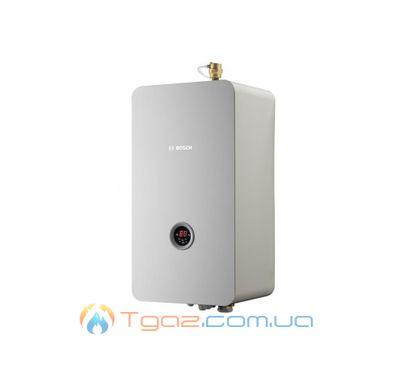 Электрический котел Bosch Tronic Heat 3500 24 UA