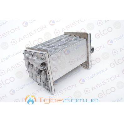Теплообменник ACO 27 кВт (65103211) Ariston