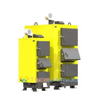 Промышленный котел KRONAS UNIC New (62-150) кВт