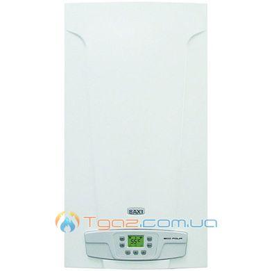 Газовый котел Baxi ECO Four 1.240 Fi