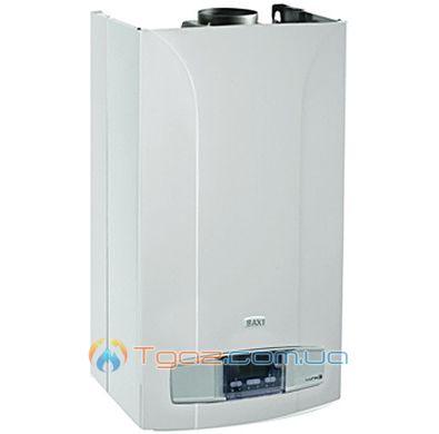 Газовый котел Baxi LUNA3 240Fi
