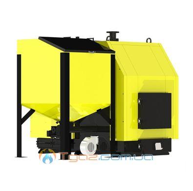 Промышленный котел с автоподачей KRONAS PROM Combi (97-500кВт)