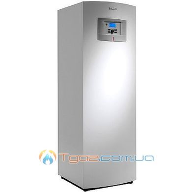 Тепловой насос рассол-вода Bosch Compress 6000 13 LW