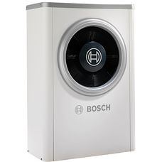 Тепловой насос воздух-вода Bosch Compress 6000 AW 13 B