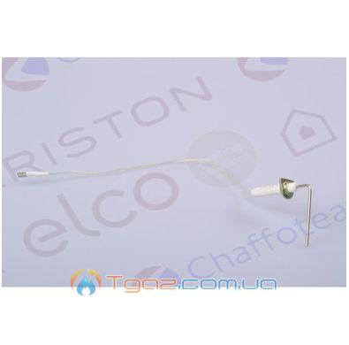 Электрод ионизации для колонки Ariston GIWH 10-13 61018297