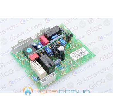 Плата управления CB3-F (65101255) для оборудования Ariston