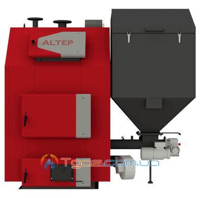 Промышленный котел на пеллетах ALTEP TRIO Pellet (150-600) кВт
