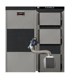 Пеллетный котел CANDLE PEL UNI (25-58) кВт