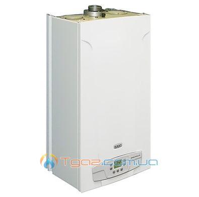 Газовый котел Baxi Duo-tec Compact 20 + GA