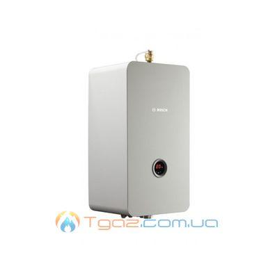 Электрический котел Bosch Tronic Heat 3500 18 UA