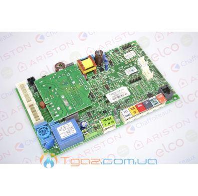 Основная плата управления для конденсационного котла Ariston GENUS PREMIUM EVO SYSTEM 60001898
