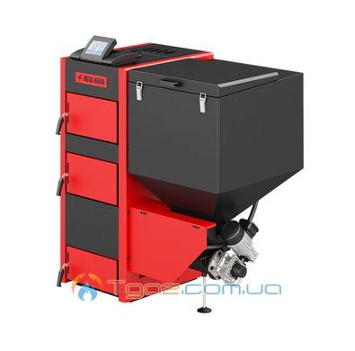 Пеллетный котел METAL-FACH SEG (14-50) кВт