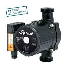 Циркуляционный насос Sprut GPD 25-8S-180 + присоединительный комплект