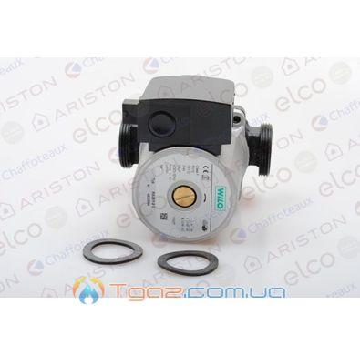 Насос циркуляционный на газовый котел Ariston GENUS PREMIUM HP 45/65 65107350