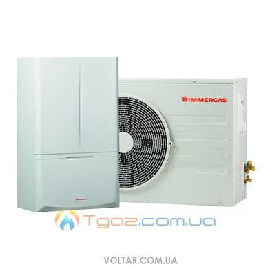 Immergas Magis PRO 5 ErP гибридный тепловой насос
