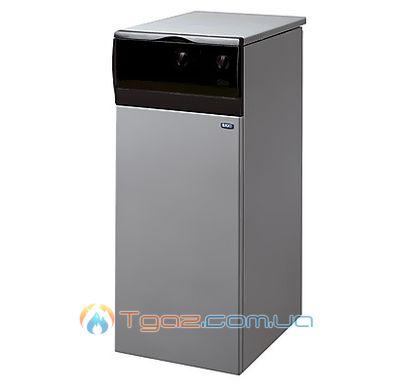 Газовый котел Baxi SLIM 1.400 iN с дефлектором