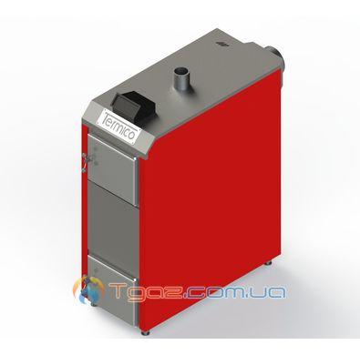 Пиролизный котел Termico ЕКО-12П - ЕКО-60П