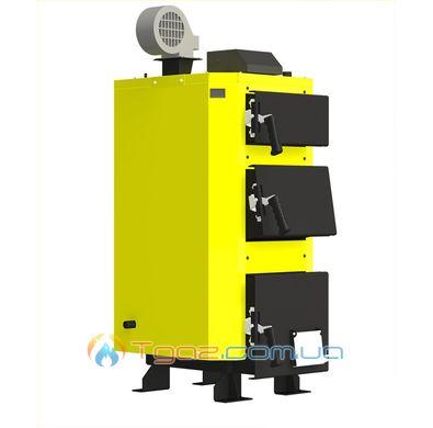 Твердотопливный котёл KRONAS STANDART (14-26) кВт